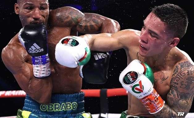Em decisão controversa, mexicano derrota Robson Conceição e mantém cinturão mundial de Boxe