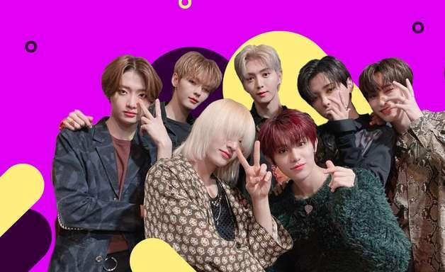 Integrantes do OnlyOneOf: conheça o grupo de k-pop