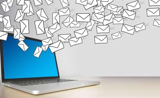 Como usar um alias de e-mail no iCloud