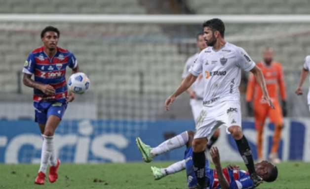Cuca evita apontar Flamengo como maior rival no Brasileiro