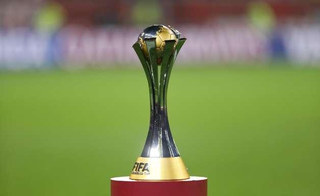 Fifa anuncia Emirados Árabes Unidos como sede do Mundial