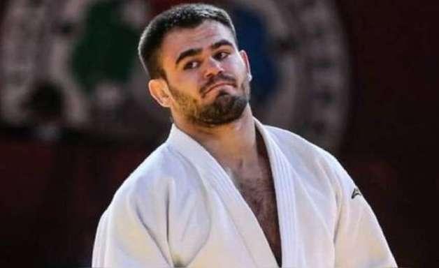 Judoca argelino é suspenso por 10 anos ao recusar a lutar