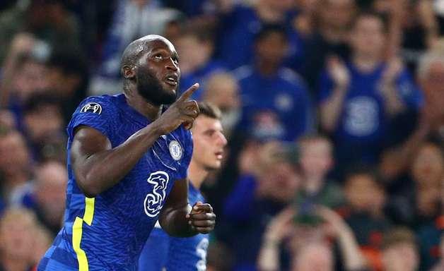 Chelsea bate Zenit com gol de Lukaku; Juventus também vence