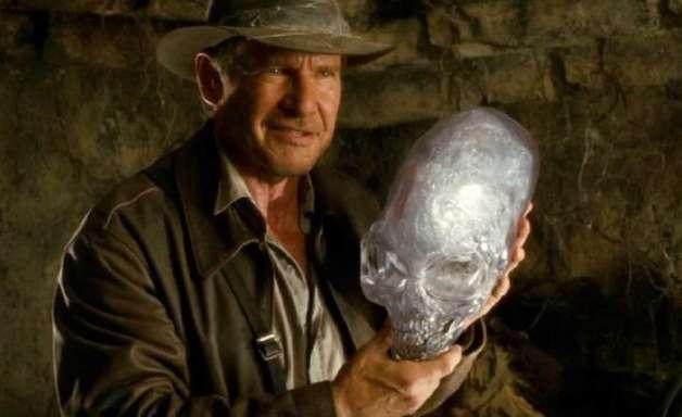 Homem-Formiga 3 e Indiana Jones 5 sofrem problemas na produção