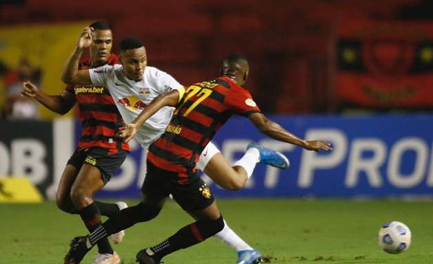 Diante do Bahia, Bragantino tenta aumentar série invicta como visitante