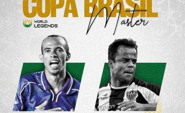 Clássicos baiano e mineiro marcam a rodada da Copa Brasil WLegends; veja as datas e onde assistir