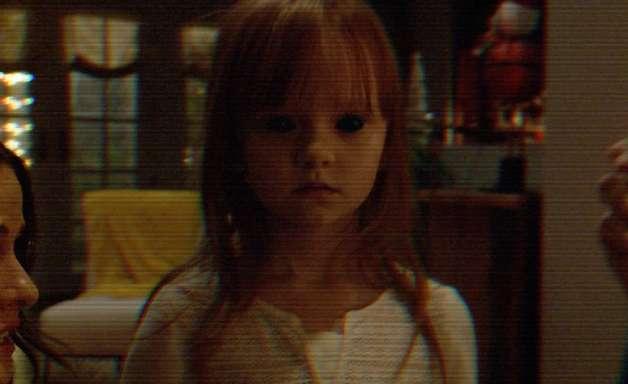 Novo filme de Atividade Paranormal ganha título