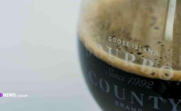 Goose Island traz para o Brasil a safra de 2020 de Bourbon County com venda especial feita por NFTs