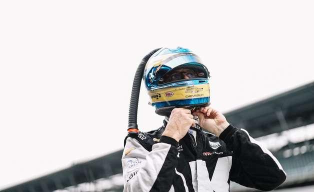 """Bourdais admite futuro indefinido na Indy para 2022, mas pontua: """"É a Foyt ou nada"""""""