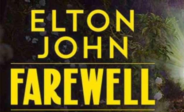 Elton John adia datas da Farewell Yellow Brick Road Tour para 2023