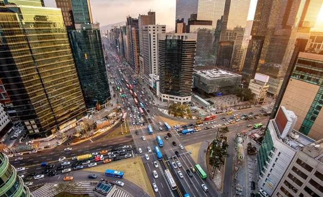 Com Senatran, Governo Federal promete trânsito mais seguro no Brasil