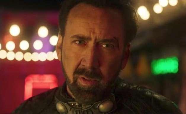 Nicolas Cage se recusa a assistir novo filme em que interpreta ele mesmo