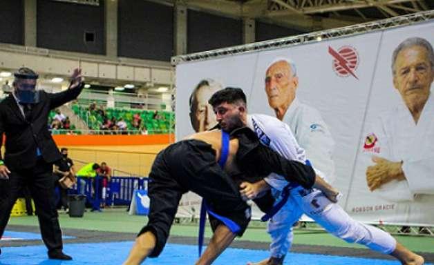 Diretora da FJJ Rio faz balanço positivo do Carioca de Jiu-Jitsu