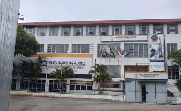 Universidade Zumbi dos Palmares anuncia lançamento de Escola Livre de Comunicação e Artes
