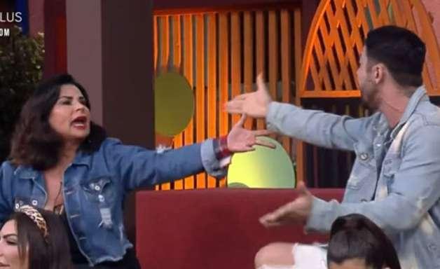 """Homofóbica? Misógino? Web detona Solange e Rico após treta em """"A Fazenda"""""""