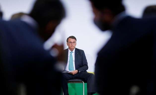 Bolsonaro terá 3 indiciamentos por crime contra humanidade