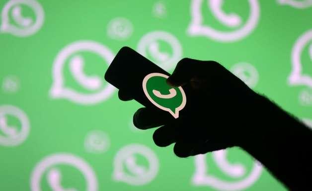 WhatsApp testa opção para converter imagem em sticker