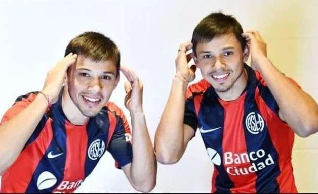 Ángel Romero e seu irmão são oferecidos ao Barcelona