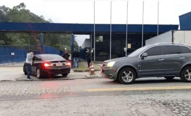 PF faz operação na sede de empresa investigada pela CPI