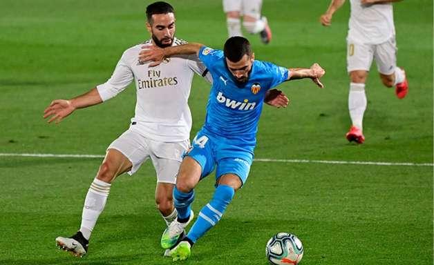 Valencia x Real Madrid: onde assistir, horário e escalações do jogo do Espanhol