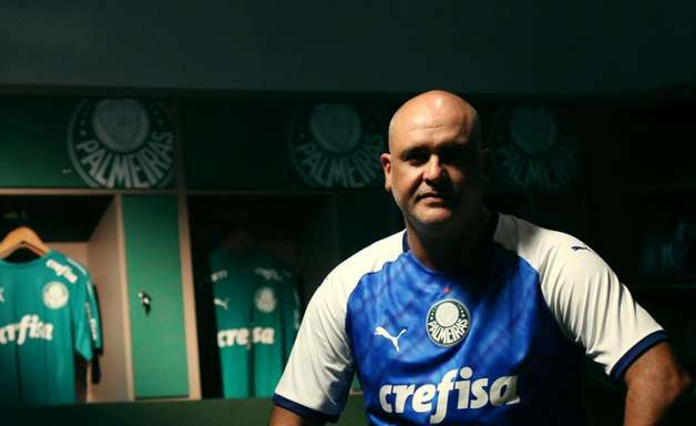 "Ex-goleiro Marcos: ""Jogar só no time que amo quase me matou"""