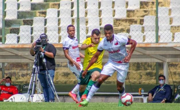 Ituano empata com o Ypiranga-RS pela Série C; Santa Cruz perde para o Tombense
