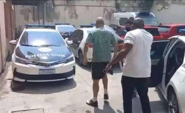 Técnico de basquete suspeito de abuso sexual contra crianças é preso no Rio de Janeiro