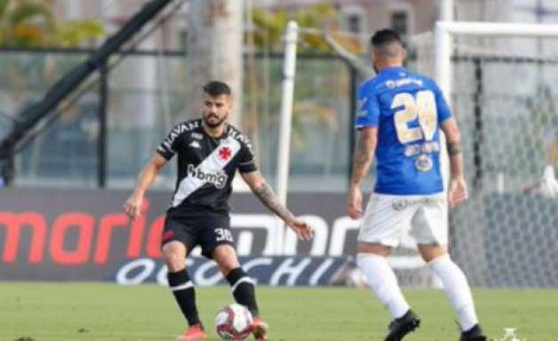 Em gafe, Globo não vê gol anulado do Vasco e troca placar