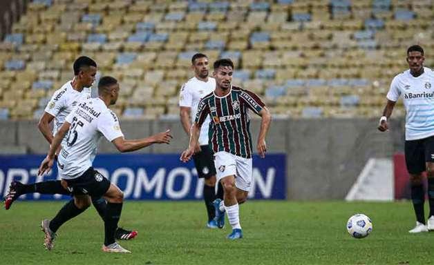 Marcão indica volta de Martinelli e presença de Bobadilla entre titulares do Fluminense contra Cuiabá