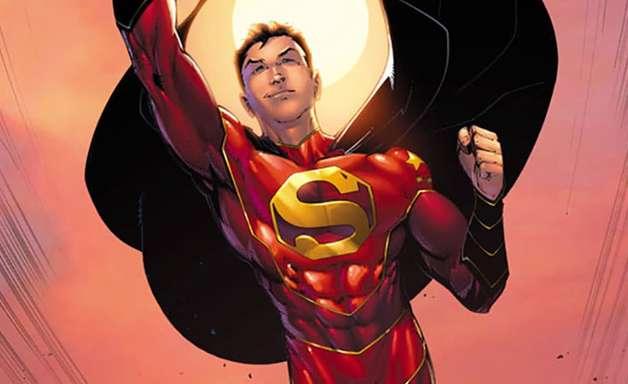 Saiba quem é Kong Kenan e por que ele poderia ser o próximo Superman