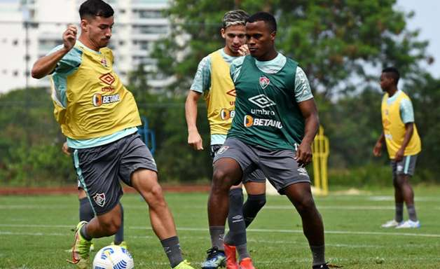 Cuiabá x Fluminense: prováveis escalações, desfalques e onde assistir