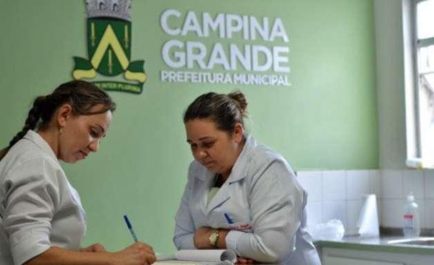 Concurso Campina Grande PB tem comissão formada; até 3 mil vagas
