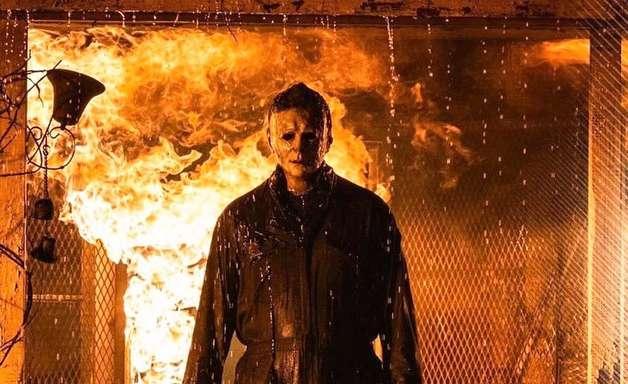 Sobreviventes de 'Halloween' estão em trailer de sequência