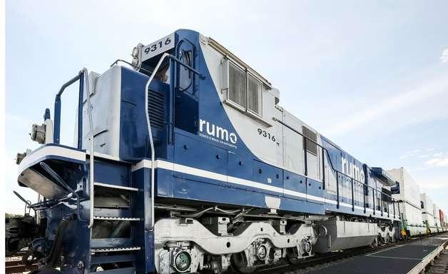 Rumo estima investimento de até R$ 11 bilhões em ferrovia de Mato Grosso