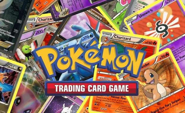Pokémon TCG Live: novo game de cartas é anunciado para PC e mobile