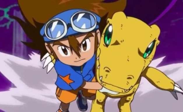 Divulgado trailer do episódio final de Digimon Adventure