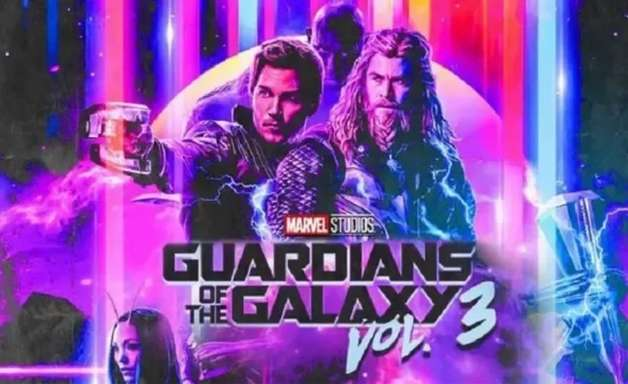 James Gunn já começou a gravar especial de Guardiões da Galáxia