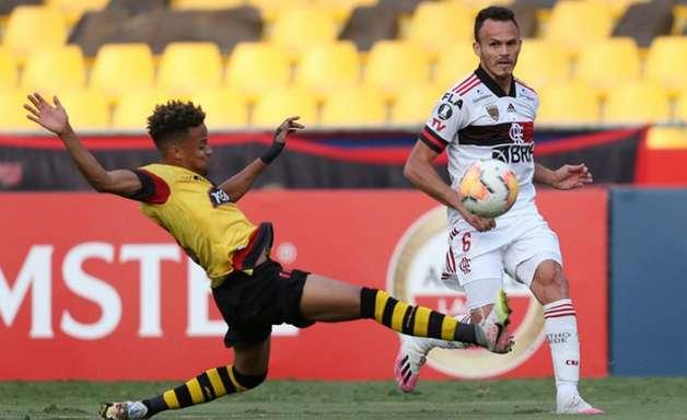 Flamengo x Barcelona-EQU: prováveis escalações, desfalques e onde assistir