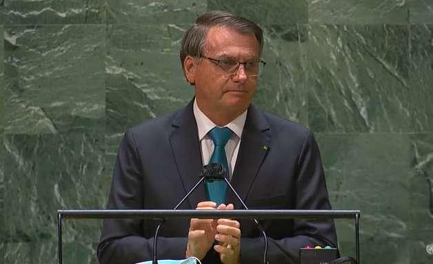 Bolsonaro testa negativo para covid e deve retomar agenda