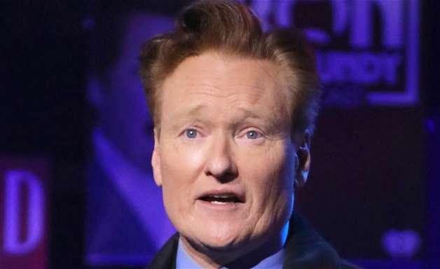Conan O'Brien diz que Norm Macdonald quase foi banido do seu programa