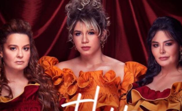 Marília Mendonça e Maiara & Maraísa se inspiram Beyoncé para capa de novo single