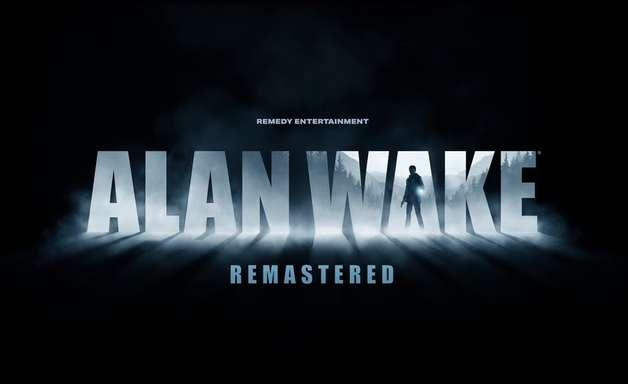 Alan Wake recebe classificação etária para Switch no Brasil