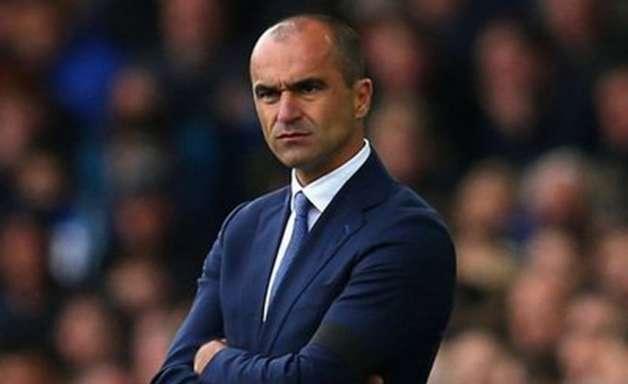 Roberto Martínez, técnico da Bélgica, despista rumores sobre Barcelona