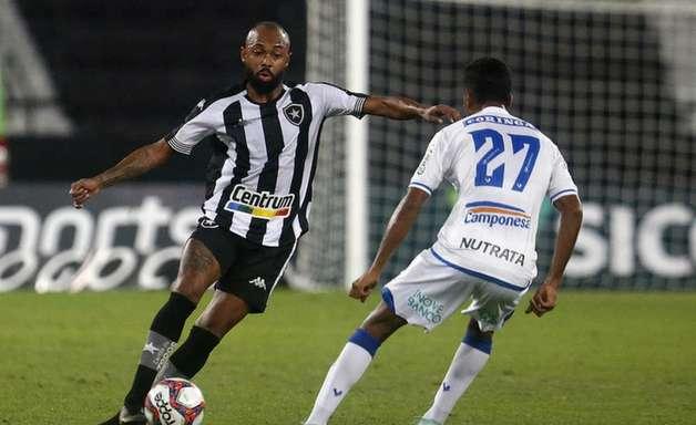 CSA x Botafogo: prováveis escalações, desfalques e onde assistir