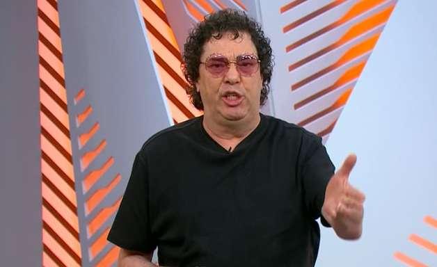 """Casagrande perde a paciência e detona Bolsonaro: """"Mentiroso"""""""