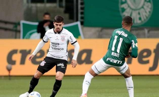 'Rei do empate' nos clássicos, Corinthians busca primeira vitória em casa contra um rival em 2021