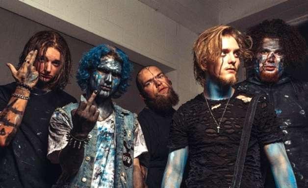 Filhos de Corey Taylor e The Clown (Slipknot) formam a banda Vended; ouça 1º single!