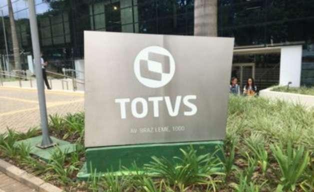Totvs precifica follow-on em R$ 36,75 por ação e quase dobra capital social da empresa