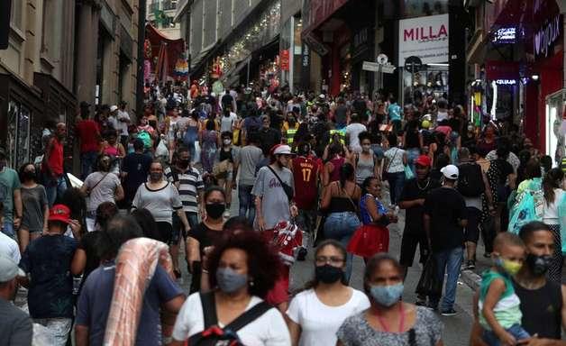 São Paulo registra alta de homicídios, estupros e roubos