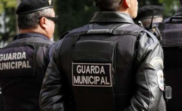 Reforma administrativa transforma Guarda Municipal em polícia